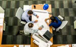 Leading Edge/Business Blueprint