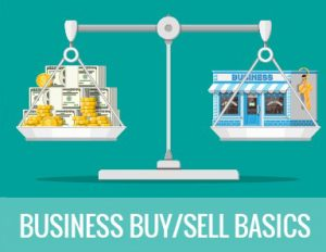 Business Buy/Sell Basics (online)